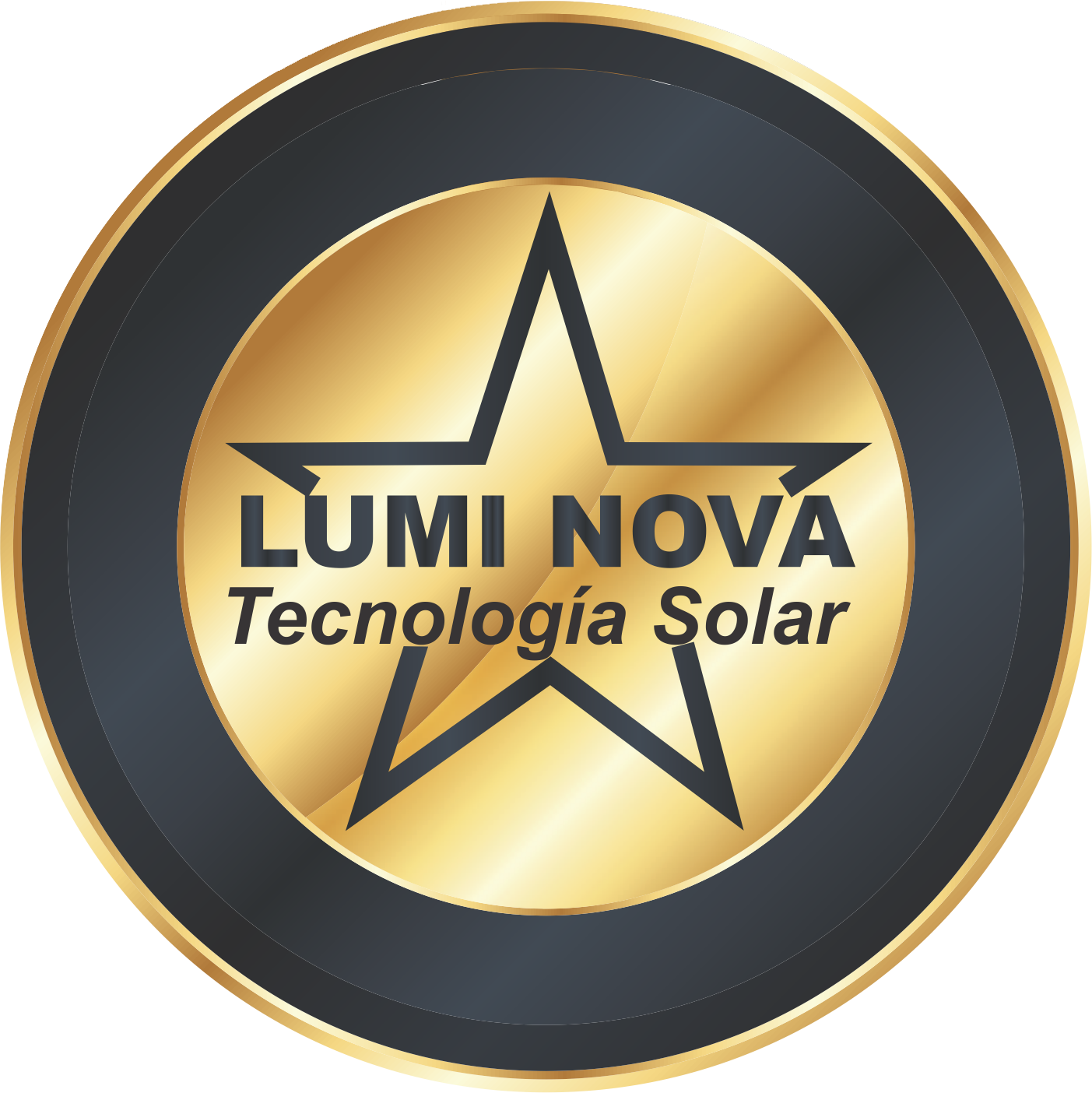 Logo LumiNova